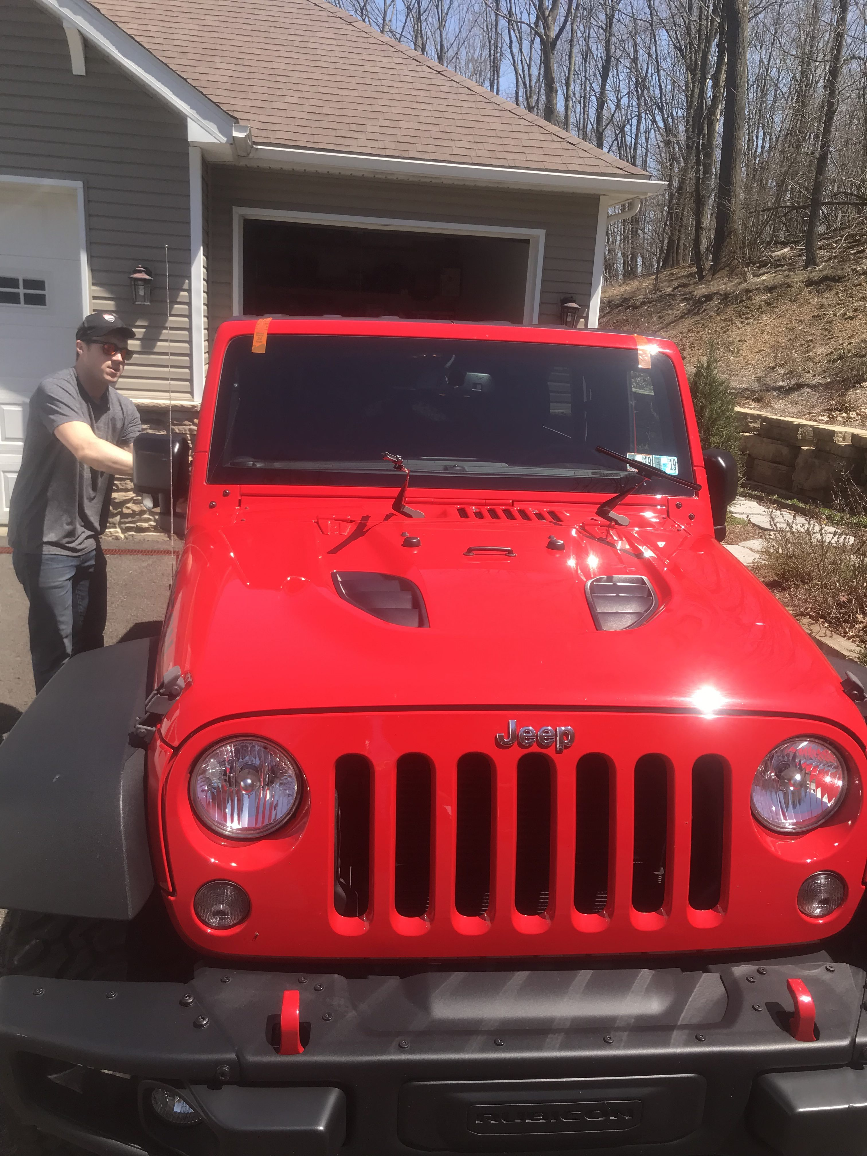 Jeep Wrangler Windshield Replacement Xtreme Autoglass