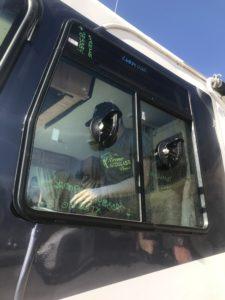 Motorhome Side Window Replacement Xtreme Autoglass Pros